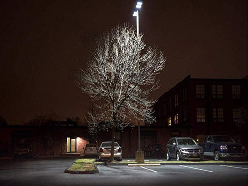 Street Light Application places