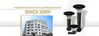 solar powered lawn lights manufacturer, solar lawn lights supplier, lawn lights factory