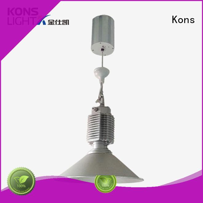 Light Lifters heigh structure lighting lifts steel Kons Brand