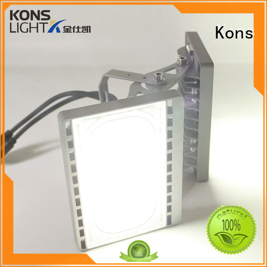 tempered smd Kons Brand led garden flood lights