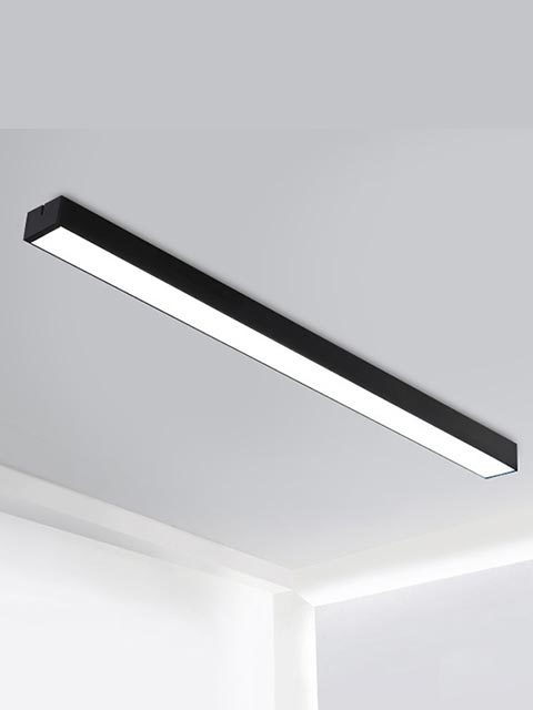 Pendant panel light