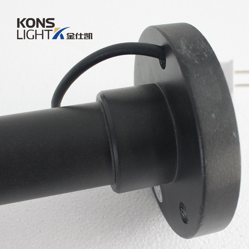 10W LED Lawn Light Aluminum+PVC housing IP65