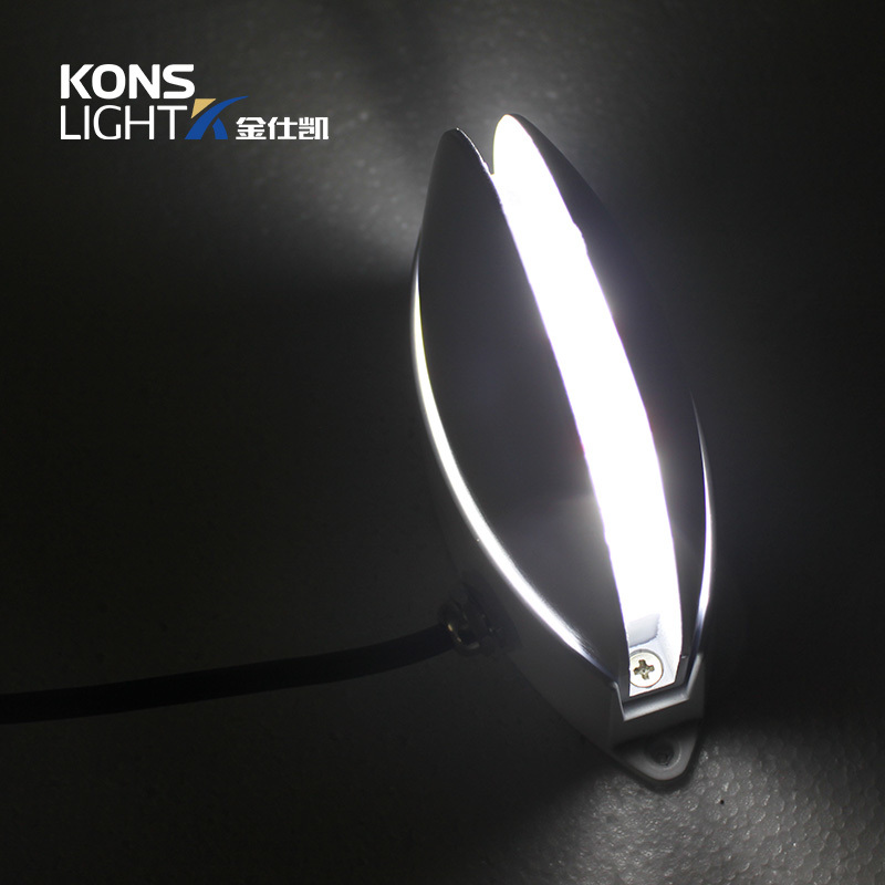 Kons Brand low waterproof led window light underwater factory