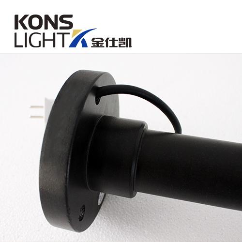 Kons-High-quality 10w Led Lawn Light Aluminum+pvc Housing Ip65-3