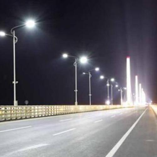 Kons-Manufacturer Of Led Street Light 50w-250w Led Street Light Energy Saving-3