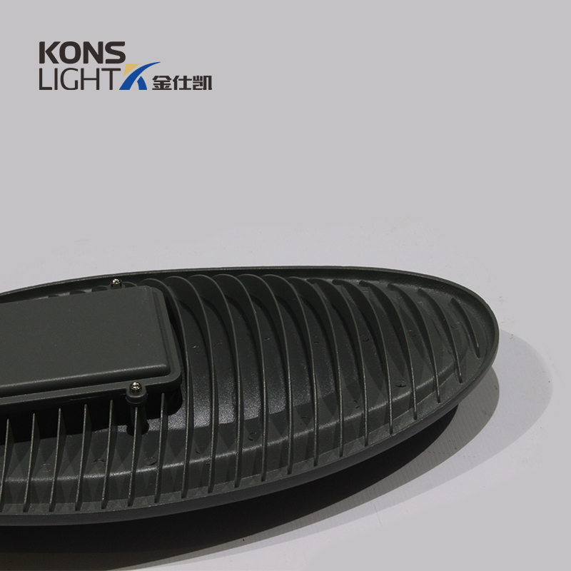 100W famous brand LED Chip Street Light 3 years warranty environmental friendly