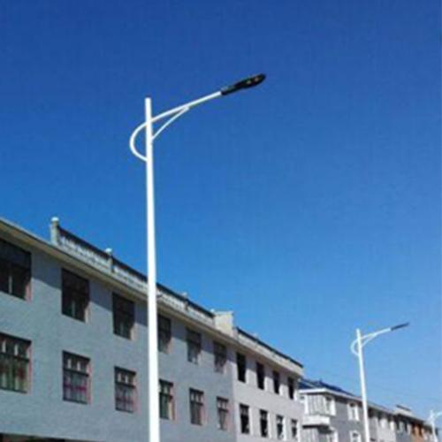 warranty years led street light energy Kons Brand company