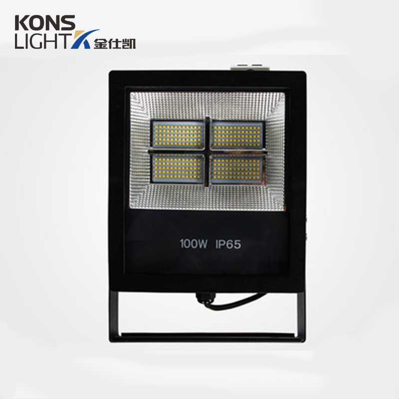 LED SMD 10W-200W 3 years warranty 130° Beam IP65 waterproof
