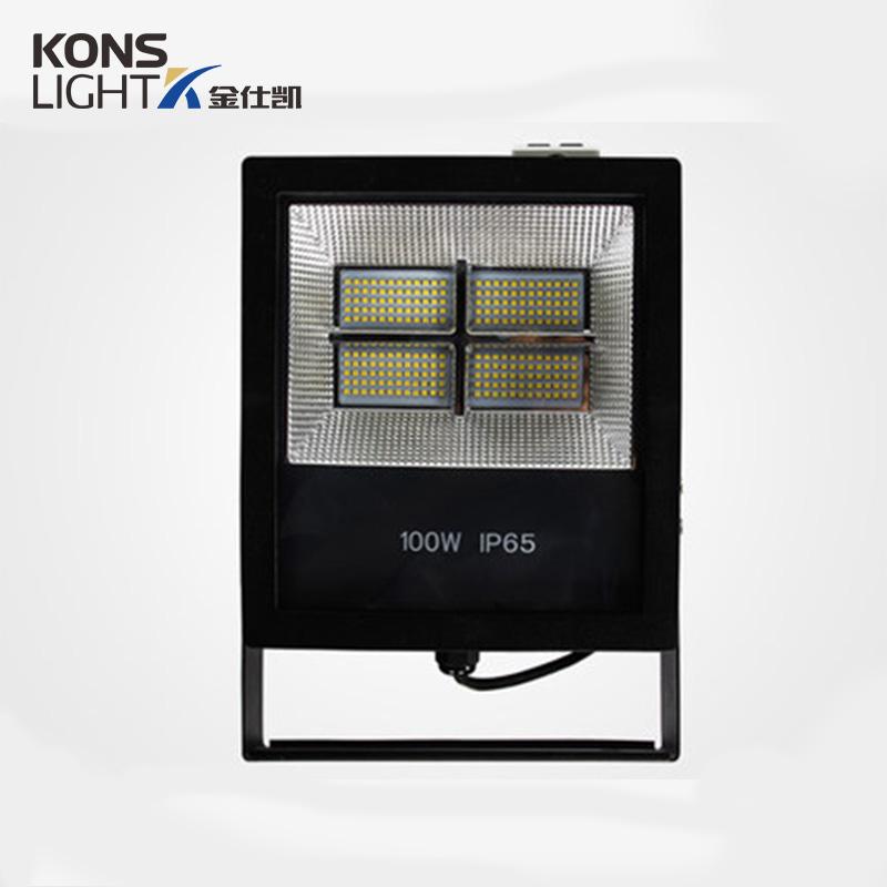 LED SMD 10W-200W 3 years warranty 130° Beam IP65 waterproof