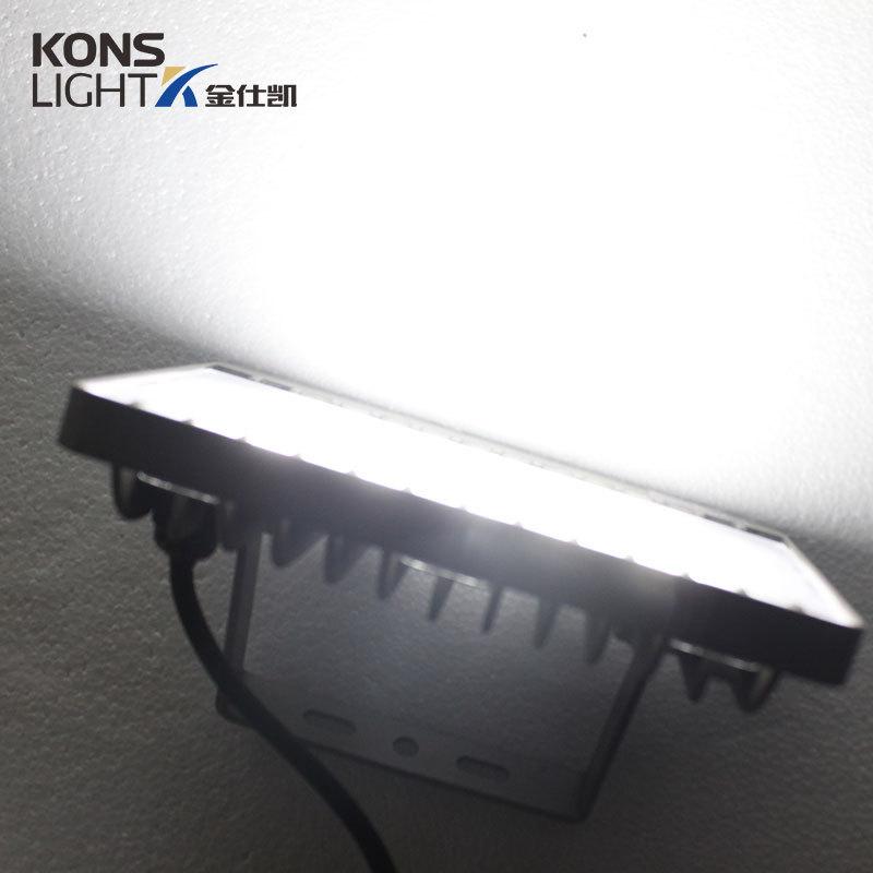 LED SMD Flood Light 30W/50W 3000K-5700K UV resistance, dust proof IP65 Waterproof