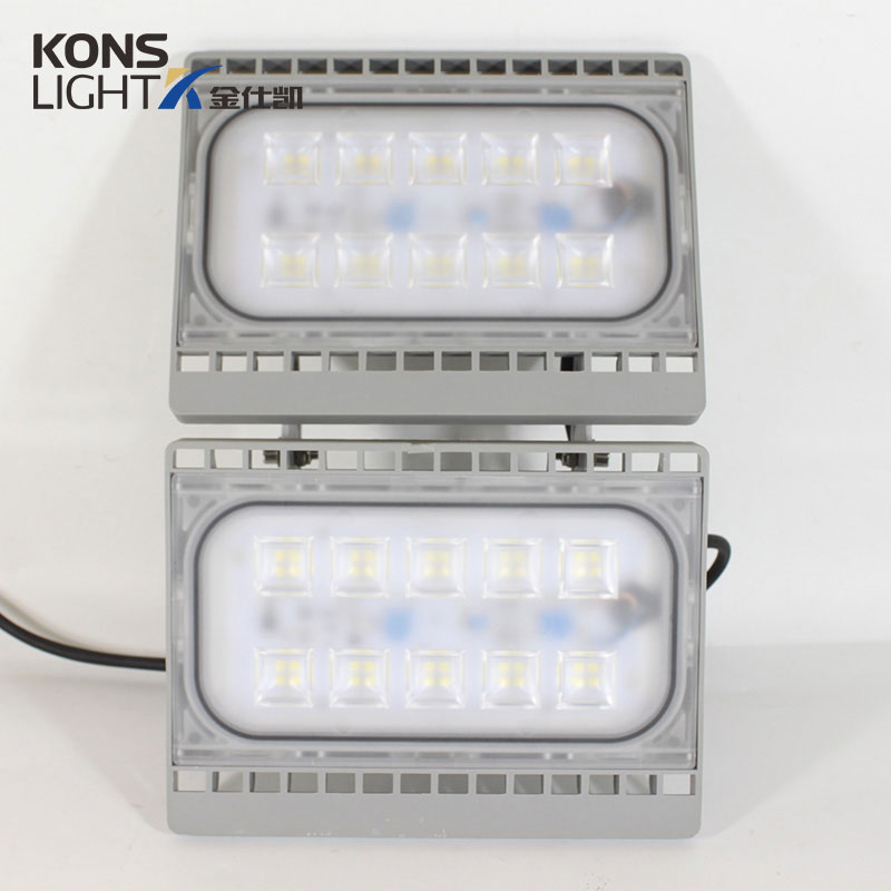 Mini LED SMD Flood Light 30W/50W /60W/90W IP65 Waterproof UV resistance, dust proof