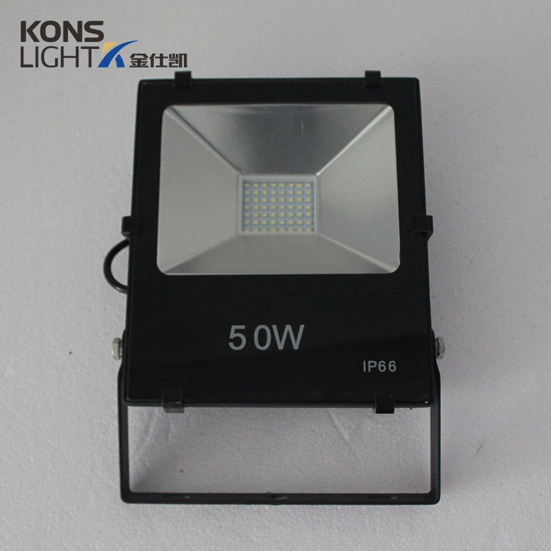 Kons-Led Area Flood Lights, Led Smd Flood Light 30w50w Resist To Corrosion,