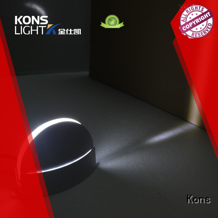 Hot wall washer light windows Kons Brand
