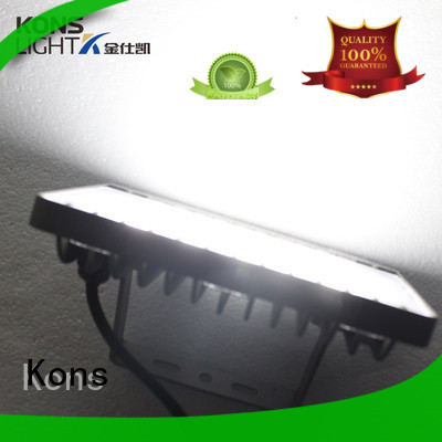 proof ip65 OEM led garden flood lights Kons