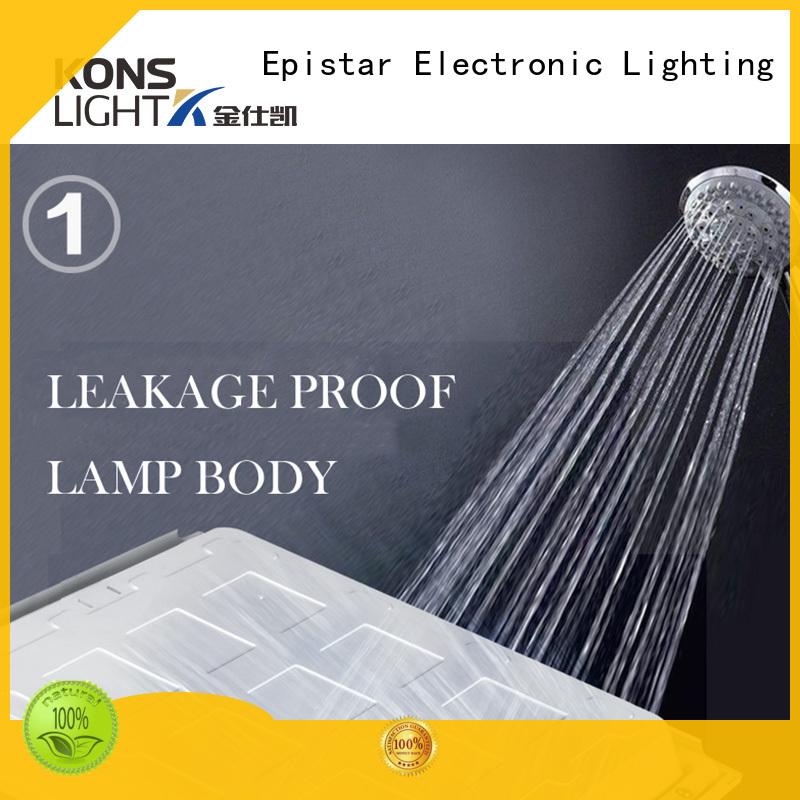 luminous Custom style led pendant light square Kons