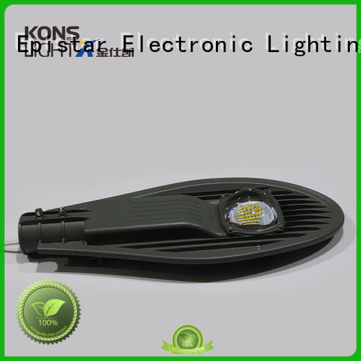 Kons Brand led warranty brand custom new led street lights