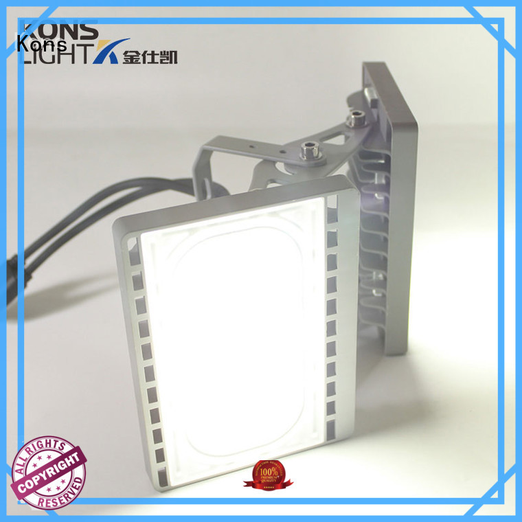 ip65 mini waterproof Kons Brand led flood light manufacturers factory