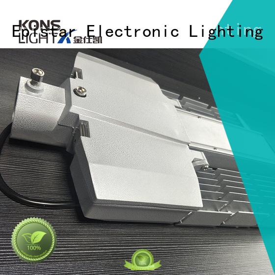 energy warranty brand new led street lights Kons manufacture