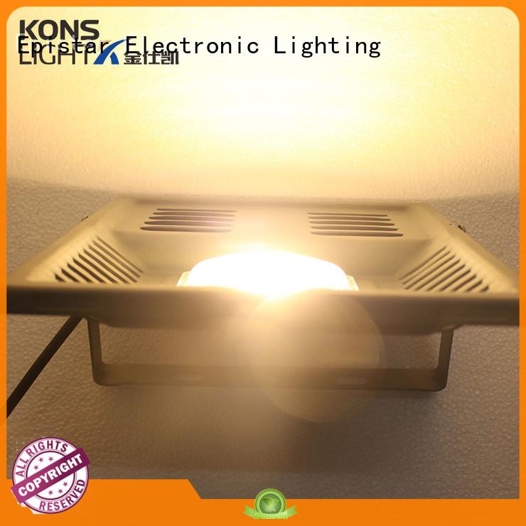 resistance ip65 beam resist led garden flood lights Kons