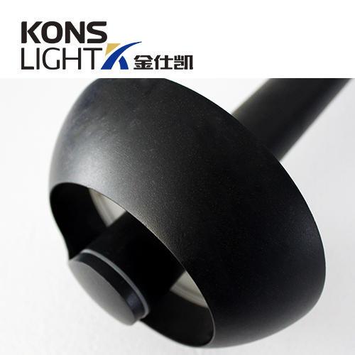 Kons-Landscape Path Lighting, 10w Led Lawn Light Aluminum+pvc Housing Ip65-1