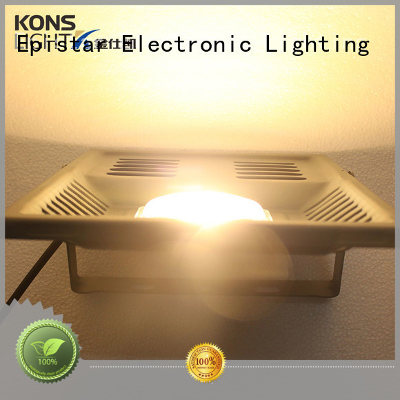 years resistance proof Kons Brand led flood light manufacturers manufacture