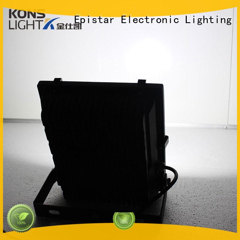 Quality Kons Brand led flood light manufacturers color