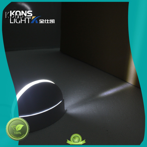 Kons Brand low wall washer light waterproof supplier