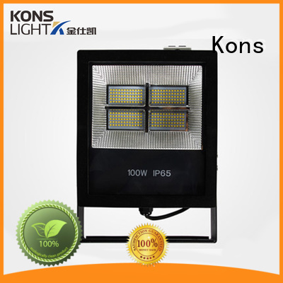 Wholesale luminous led flood light manufacturers mini Kons Brand