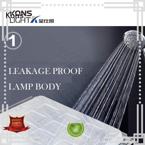 led office lighting luminous Kons Brand led pendant light