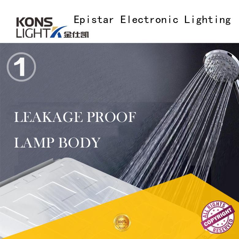 led ceiling aluminum led office lighting Kons manufacture