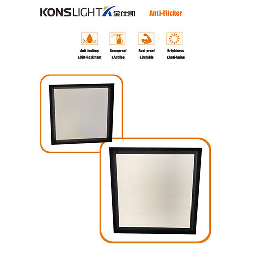 Kons-Find Led Surface Panel Light Led Panel Manufacturers From Epistar Electronic