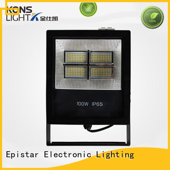 Wholesale uv led flood light manufacturers white Kons Brand