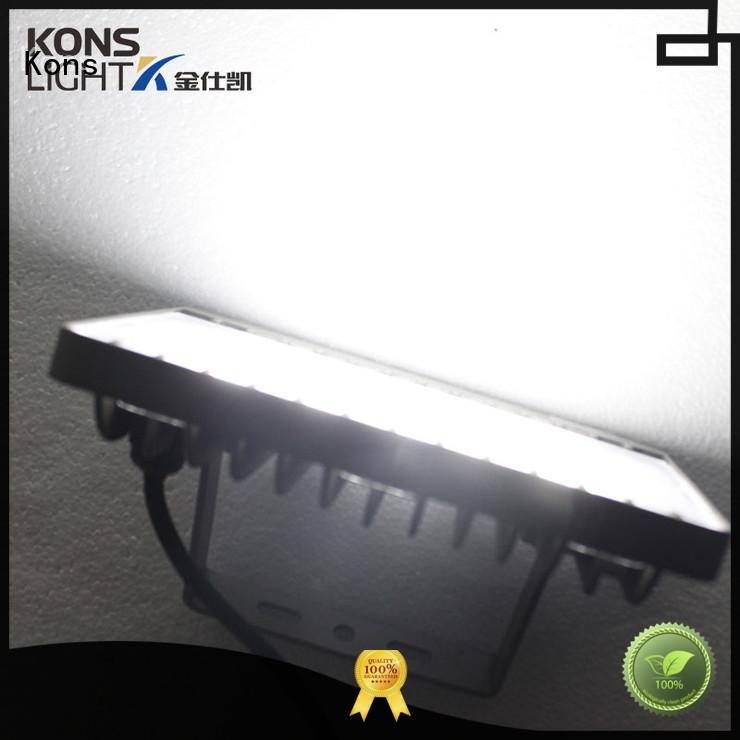years ip66 luminous led garden flood lights Kons Brand