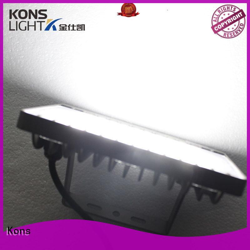 led flood light manufacturers cob dust cracking Warranty Kons