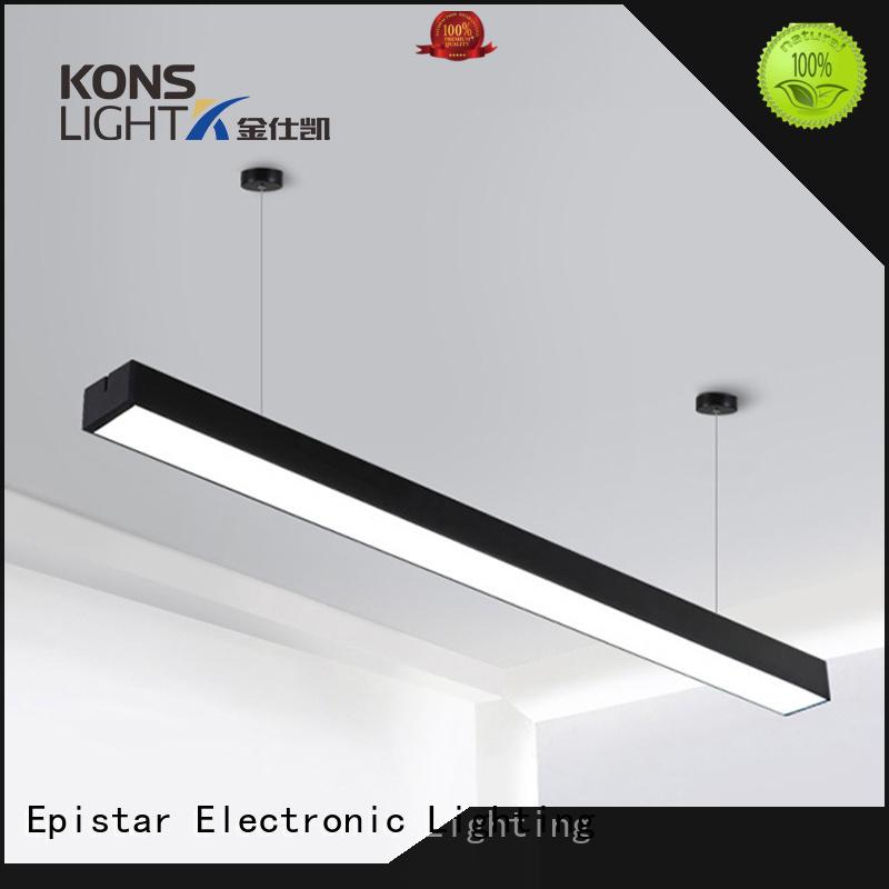 aluminum ceiling led led office lighting Kons manufacture