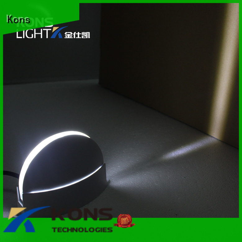 underwater windows low led window light ip68 Kons
