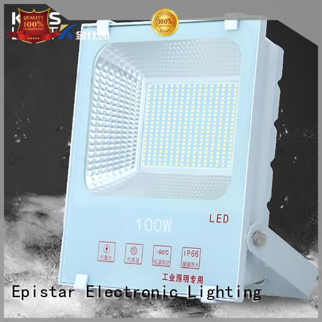 led beam aluminium led flood light manufacturers Kons Brand