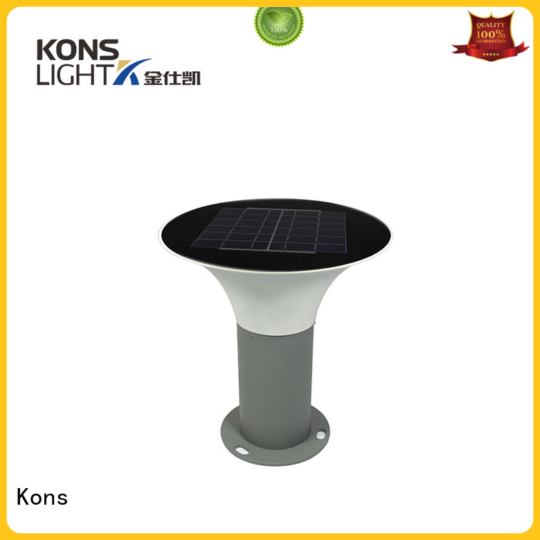 inner outdoor lawn lights PC Kons company