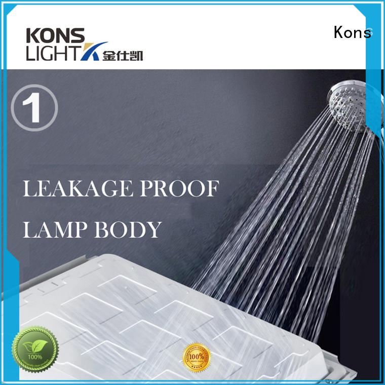 Quality Kons Brand led office lighting luminous circular