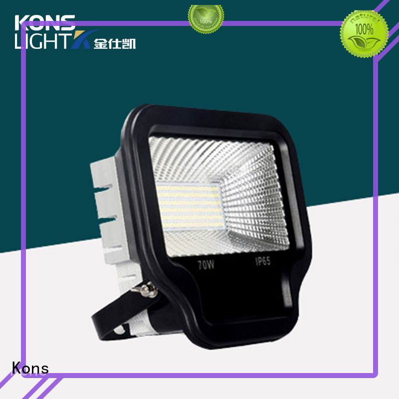 acrylic cob Kons Brand led flood light manufacturers