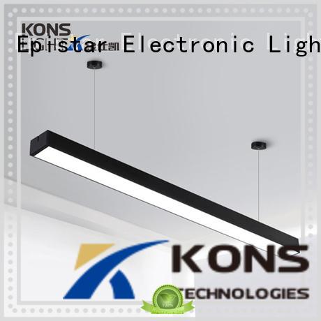 aluminum years led led office lighting Kons manufacture