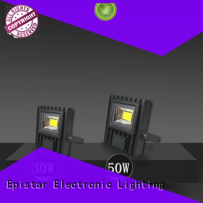 smd tempered white led flood light manufacturers Kons Brand