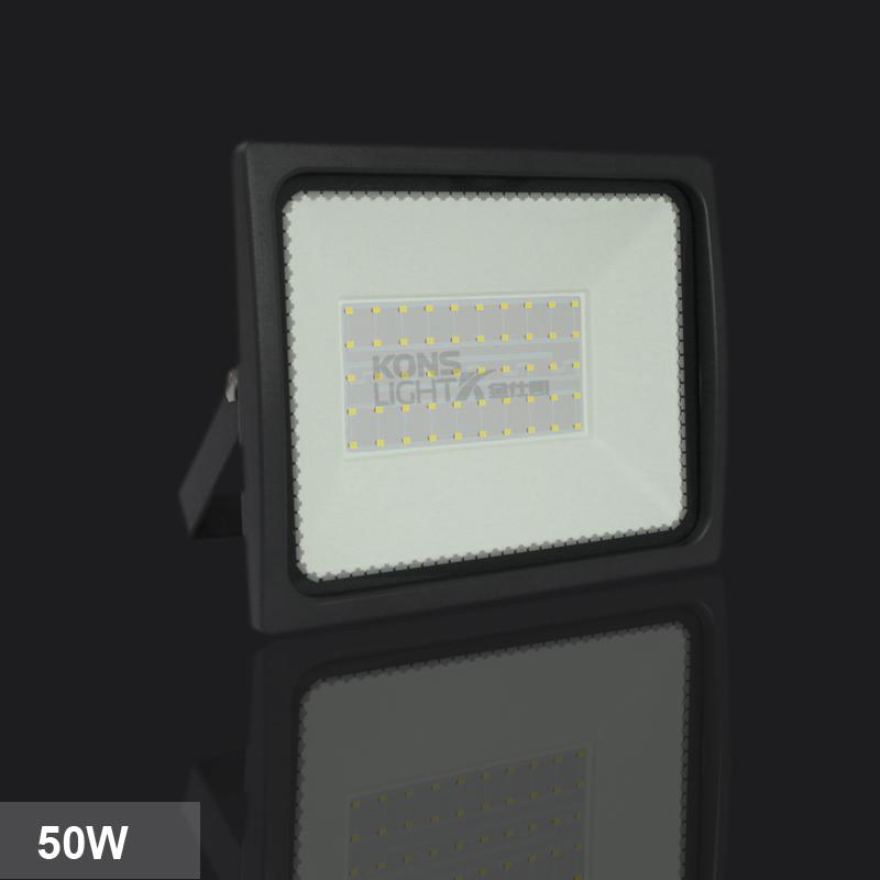 Kons-Led Smd 30w-200w 3 Years Warranty 120° Beam Ip65 Waterproof | Led Garden