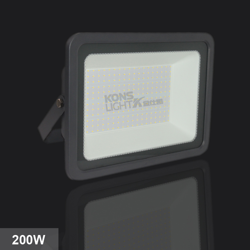 Kons-Led Smd 30w-200w 3 Years Warranty 120° Beam Ip65 Waterproof | Led Garden-1