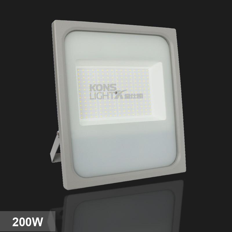 LED SMD20W-200W 3 years warranty 120° Beam IP65 waterproof