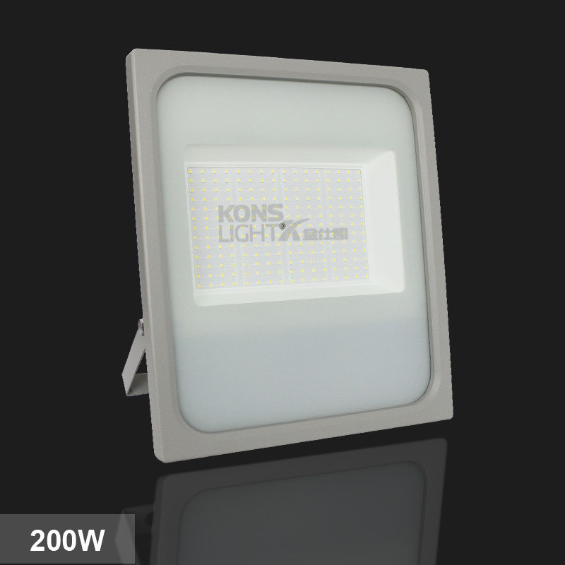 LED SMD20W-200W 3 years warranty 120° Beam IP65 waterproof
