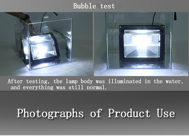 Kons-Led Landscape Flood Lights | Waterproof Solar Lamp Outdoor Spotlight 30w-90w-3