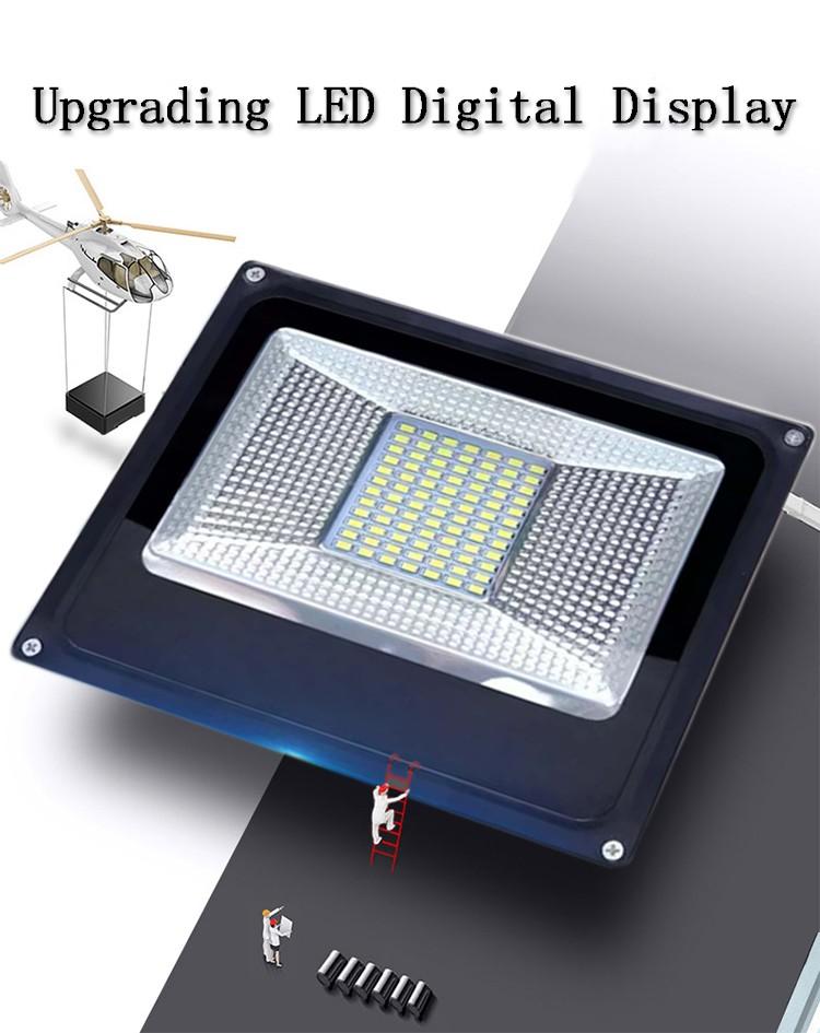 Kons-Find Led Light Wholesale led Area Flood Lights On Epistar Electronic Lighting-1