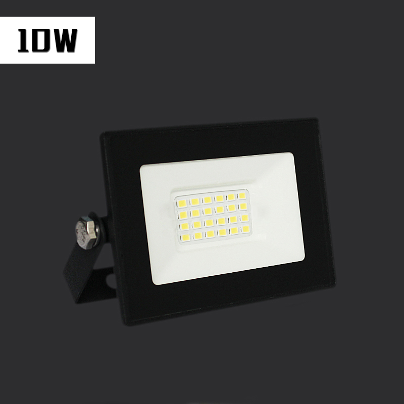 LED Flood Light 10W-300W / 3000K-5700K UV resistance, dust proof IP65 Waterproof