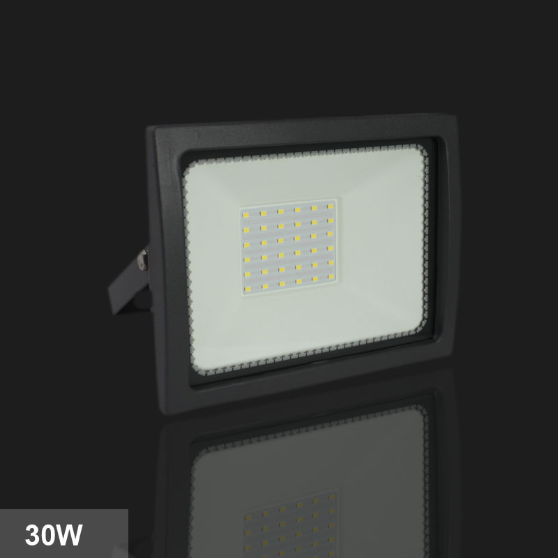LED SMD 30W-200W 3 years warranty 120° Beam IP65 waterproof